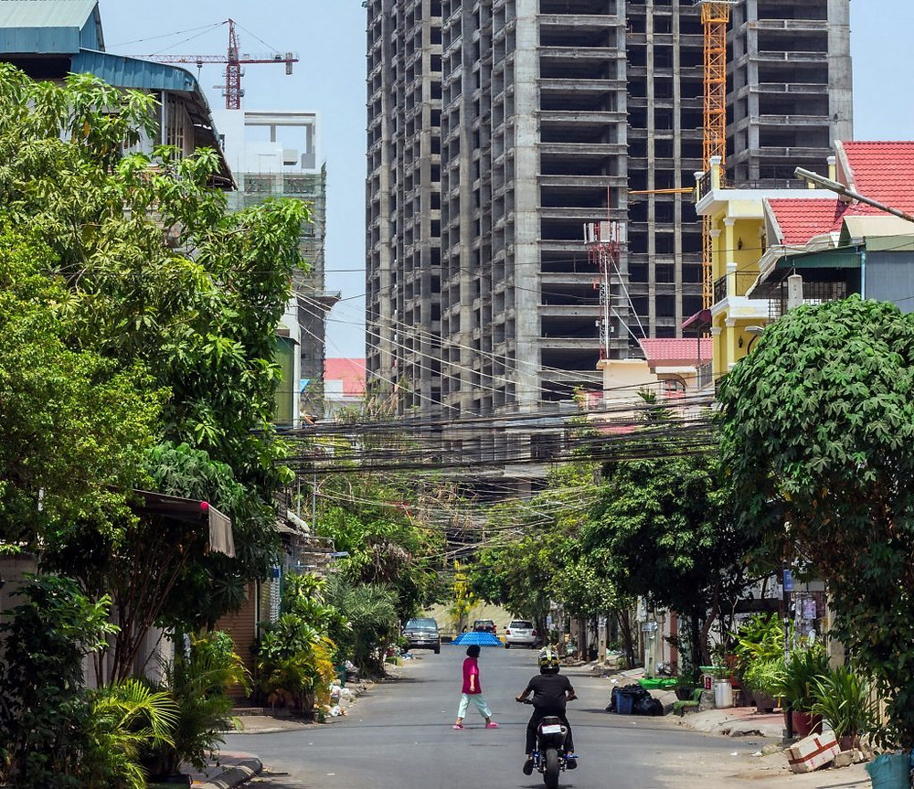Différents titres pour acquérir foncier et immobilier au Cambodge