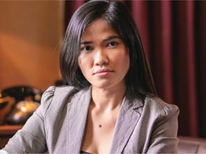 Jeunes leaders et influencers : Kann Vicheika, journaliste et formatrice en éducation aux médias