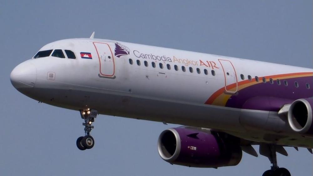 cette nouvelle liaison, qui sera exploitée par la compagnie nationale Cambodia Angkor Air.
