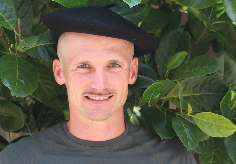 Nicolas est un sportif authentique, « ingénieur-rugbymnan-marathonien »