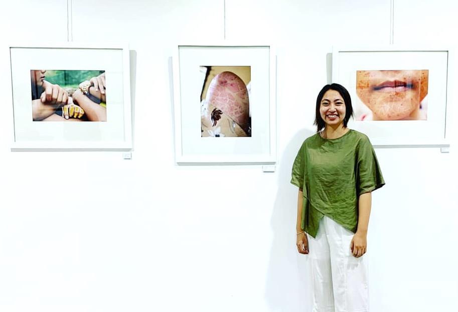 Kanha Hul, « l'art est essentiel à mon âme »