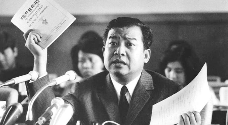 Histoire & Droit : Cambodge, Naissance d'une Constitution