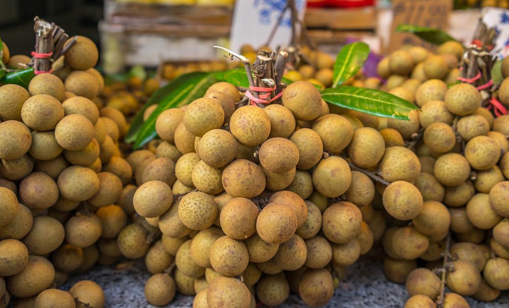 Agriculture : Le longane de Pailin, autre espoir d'exportation agricole vers la Chine