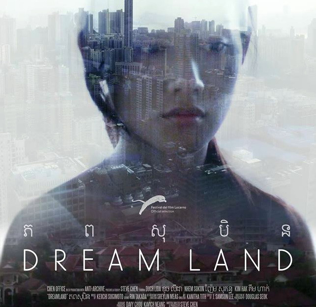 Dream Land de Steve Chen