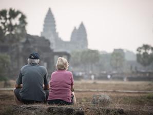 Santé & Témoignages : Les contraintes pour voyager au Cambodge durant la pandémie