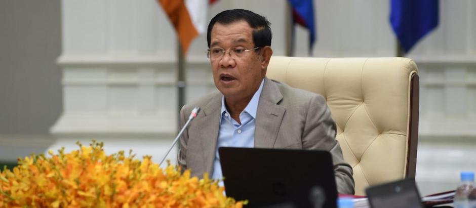 Diplomatie : Le Premier ministre souhaite renforcer les « bonnes relations avec les États-Unis »