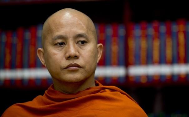 Birmanie, revue de presse :  U Wirathu, le moine bouddhiste qui prêche la haine contre les Rohingyas