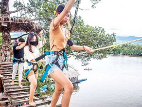Économie & Cambodge : Adoption de deux décrets sur le processus de réouverture du tourisme