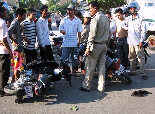 Circulation : 166 morts et 477 blessés sur les routes en octobre