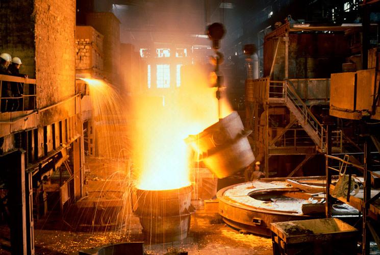 Le sidérurgiste chinois Baowu Steel envisage de délocaliser ses activités au Cambodge