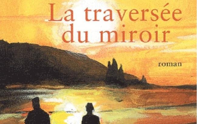 Cambodge – Livre : La Traversée du miroir, par Patrick Poivre d'Arvor