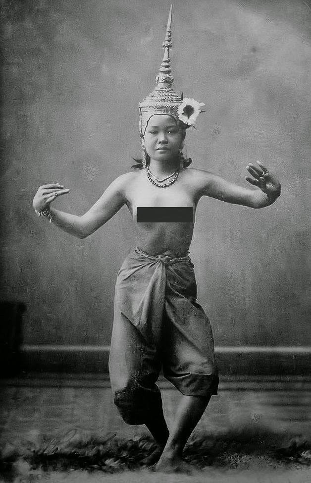 Nostalgie  Série de cliché pris entre 1907 et 1911