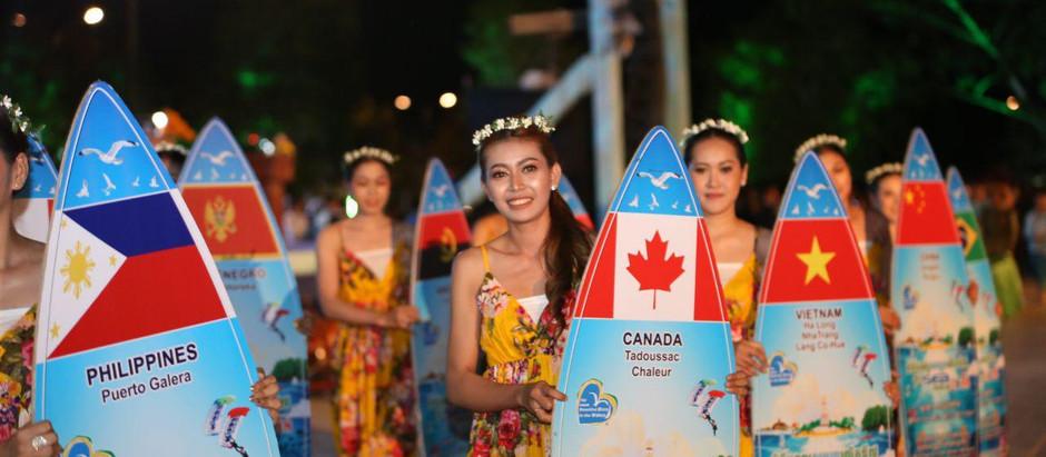 Tourisme & Événement : Le 9e Festival de la mer aura lieu à Preah Sihanouk fin 2021