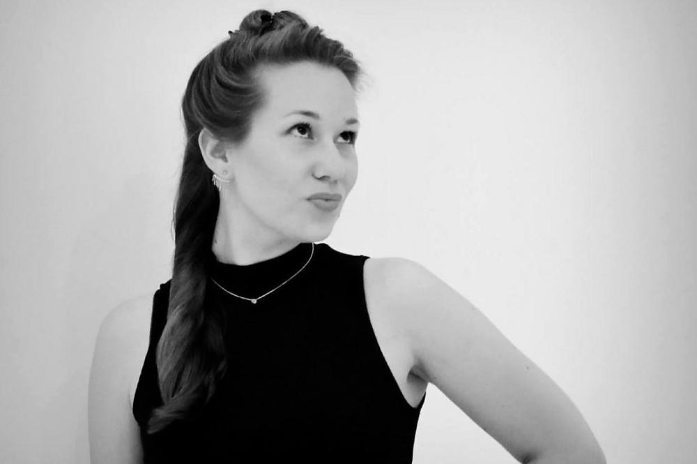Musique : Nina Malli, elle vous fait Tango Tango