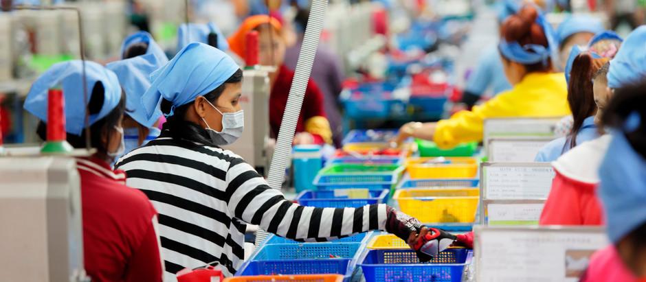 Brèves éco Cambodge & ASEAN : L'industrie textile doit souscrire au «Better Factories Cambodia »