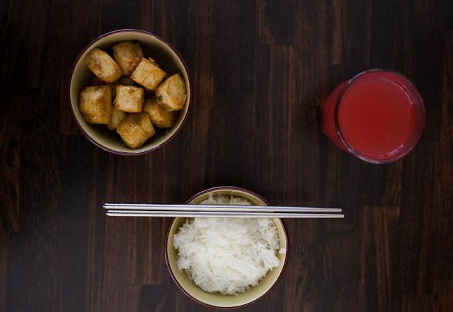 Le riz cambodgien parmi les trois meilleurs du monde. Photographie par Sodanie Chea (cc)