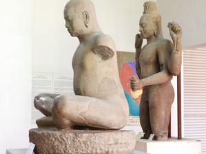 Cambodge & Histoire : Le roi Jayavarman VII, un homme du peuple
