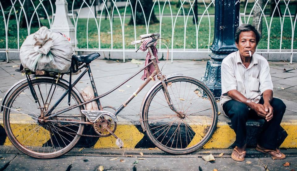 Humans of Cambodia