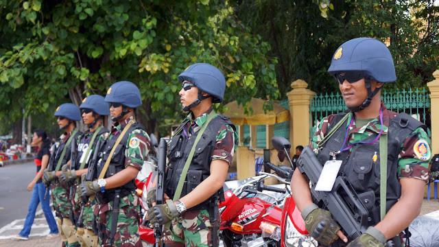 Préparation du plan stratégique 2019-2023 de la police nationale