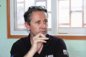 Yvon Chalm, architecte français