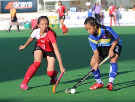 Sports : Le Cambodge se prépare pour le championnat asiatique de hockey en Thaïlande