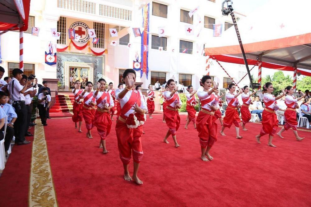 18millions récoltés pour le 155e anniversaire de la Journée mondiale de la Croix-Rouge et du Croissant-Rouge