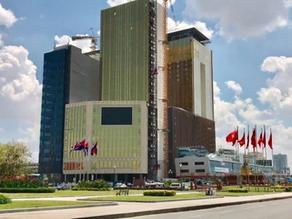 Casinos : Naga Corp maintient sa rentabilité opérationnelle avec un revenu net de 17,7 millions $