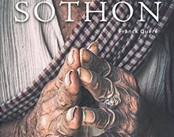Livre – Cambodge : Sothon, premier roman de Franck Quéré