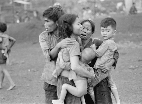 Histoire & Viêt Nam : Le massacre de Mỹ Lai, l'horreur gratuite et impunie