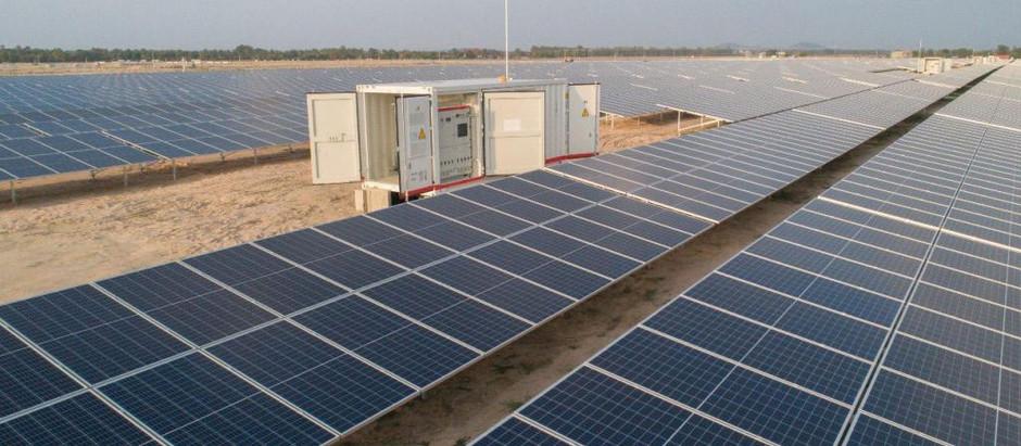 Énergie : Le solaire au Cambodge, enjeux et perspectives
