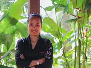 Tourisme & Destination : Loin du tumulte de la capitale avec la Farming House de l'ONG Smiling Gecko