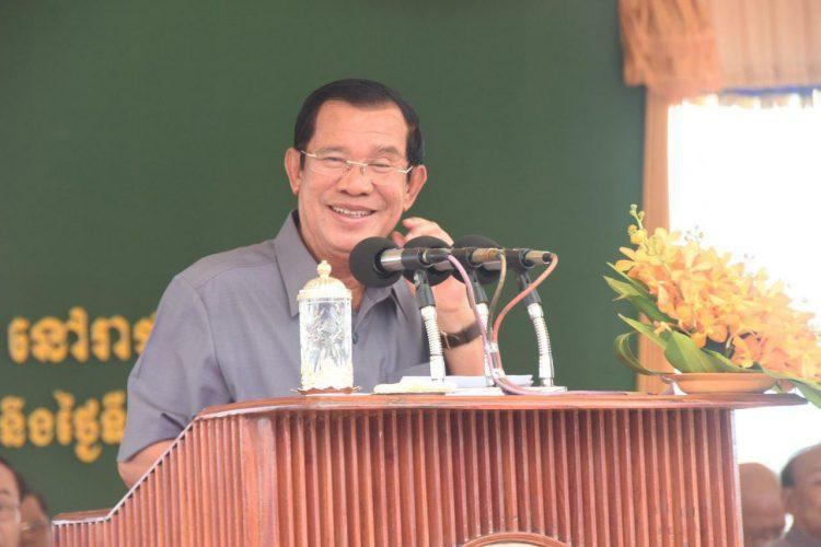 Elections : 125 sièges pour le PPC, Hun Sen déclare vouloir jouer l'ouverture