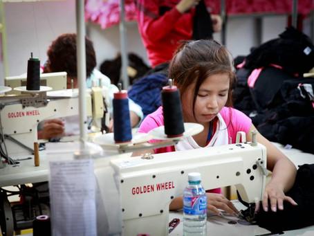 Textile : Des amendes pour les usines sans infirmerie