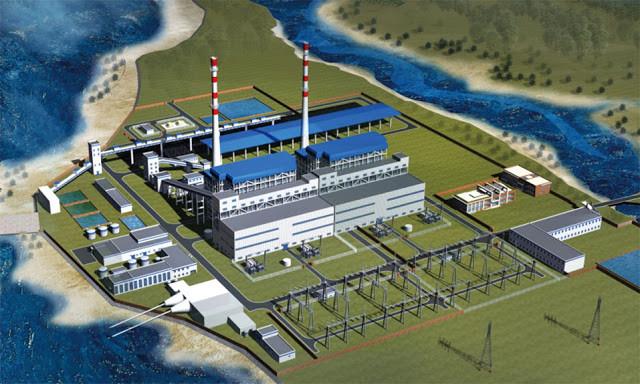 Projet d'une seconde centrale à charbon dans Preah Sihanouk