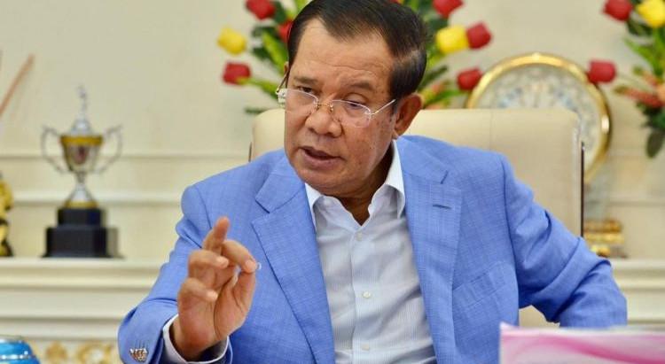 Cambodge & Covid-19 : Le Premier ministre se fera vacciner contre le COVID-19 le 4 mars 2021