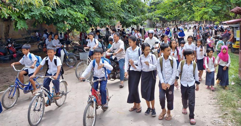Le Cambodge accueillera le 21e Forum mondial sur la nutrition des enfants