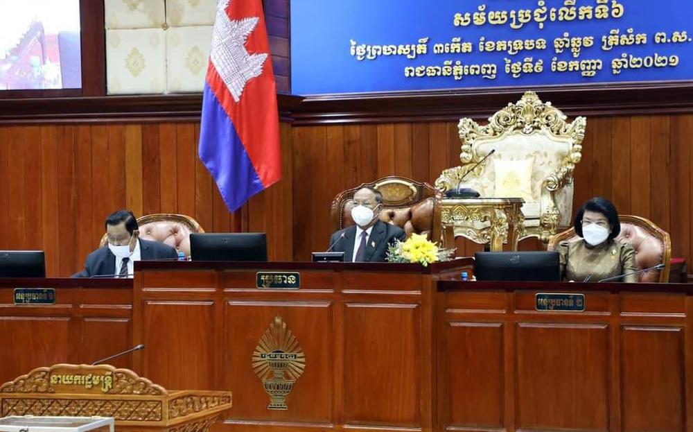 L'Assemblée nationale approuve plusieurs projets de loi sur la concurrence et le libre-échange