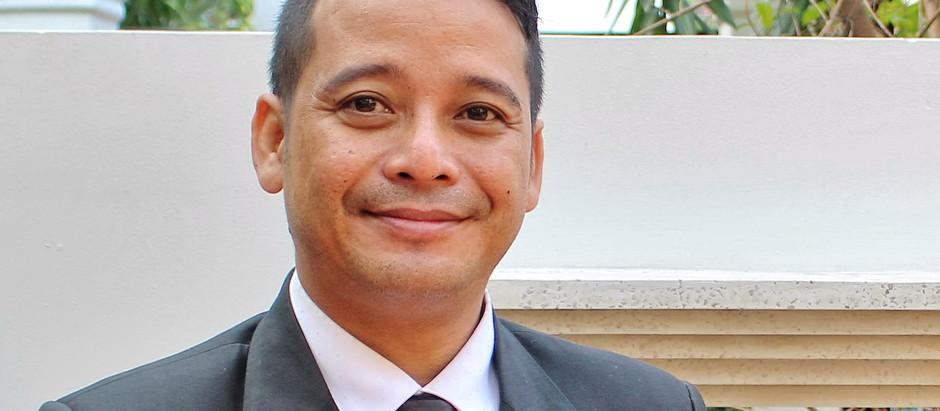 Cambodge & Parcours : Khuon Vannara, réussir à force de volonté et de persévérance