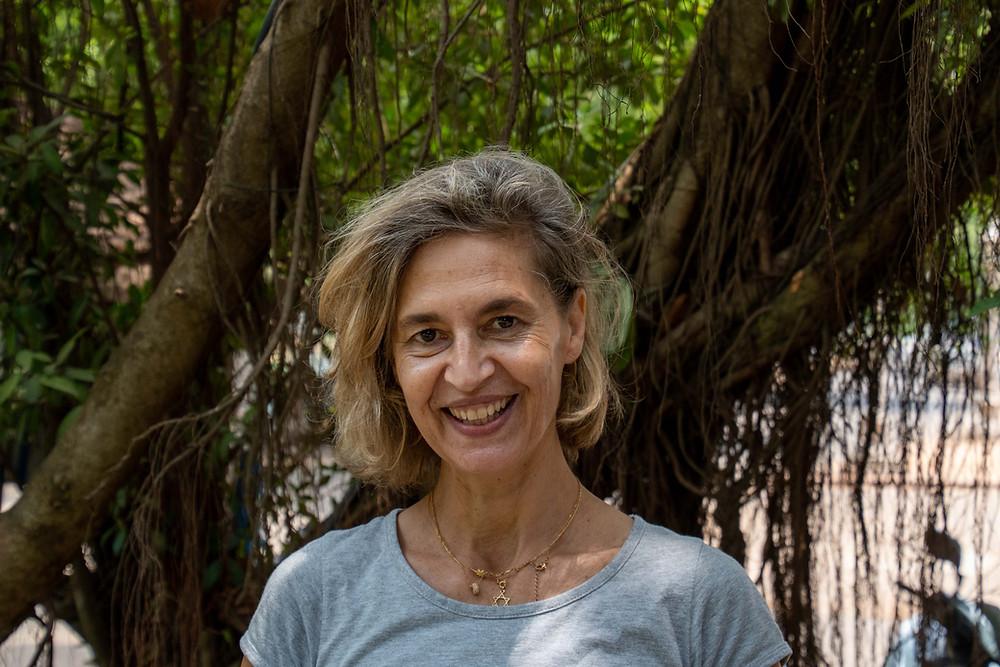 Sandrine Steinberg