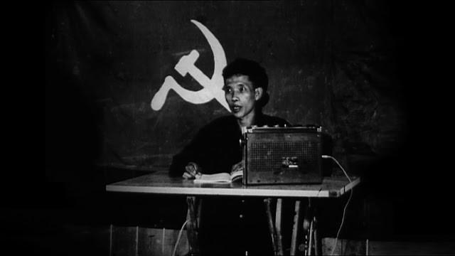 Camarade Douch du temps des Khmers Rouges