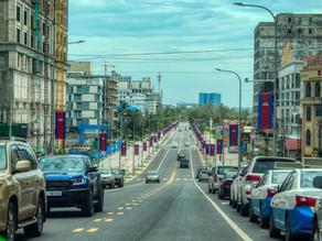 Coopération : Sihanoukville, prochaine plate-forme logistique et hôtelière et centre d'innovation
