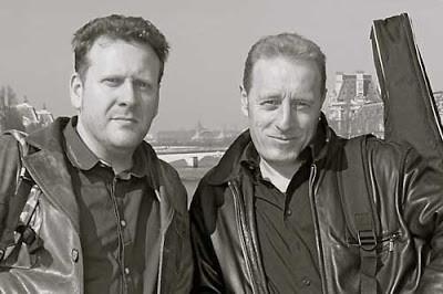 ''Phil et Ritchie''