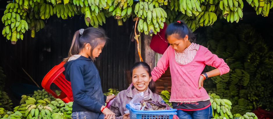 Produits du Cambodge : Merveilleux «fruits Santéet Beauté »