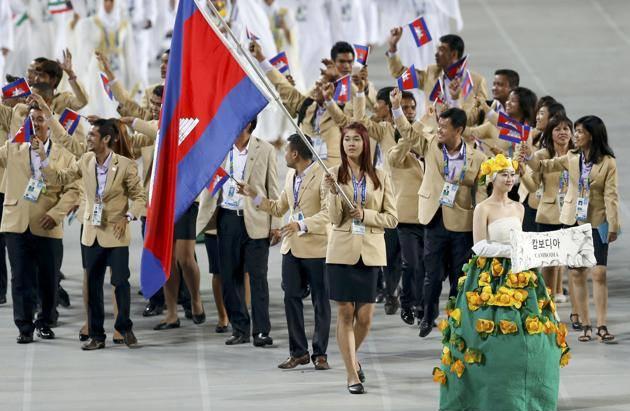 Sports – Première : Le Cambodge qualifié pour les Jeux olympiques d'été de 2016
