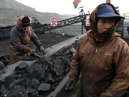 Environnement : Pollution – Après la Chine, L'inde