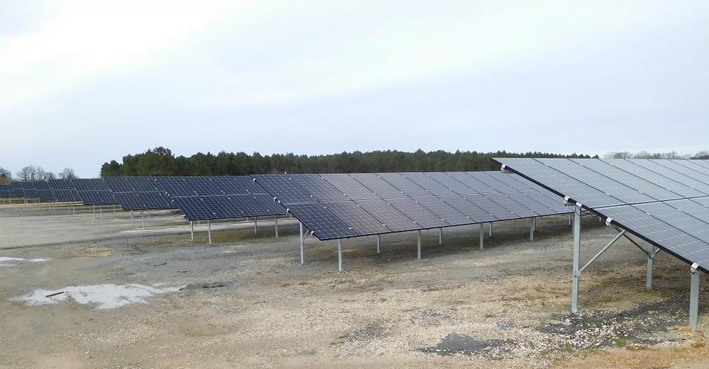 PNUD : Le Cambodge doit produire plus d'énergie solaire