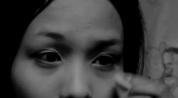 Victime du trafic sexuel. Photo C.Gargiulo