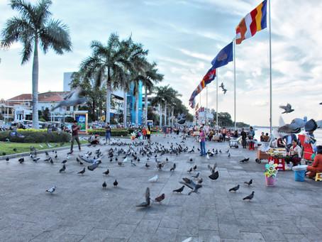 Tourisme : Le Cambodge accueille 82839 visiteurs étrangers au cours des 4 premiers mois de 2021