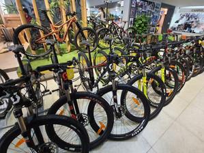 Économie : Les exportations de bicyclettes rapportent près de 250 millions de dollars en 2021
