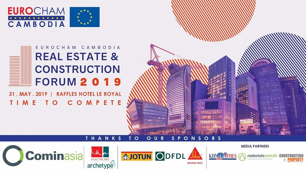 Quatrième édition du Forum de l'immobilier et de la construction